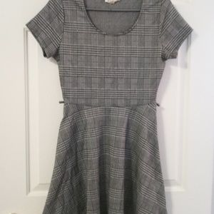 Rolla Coster Hounds Tooth Dress